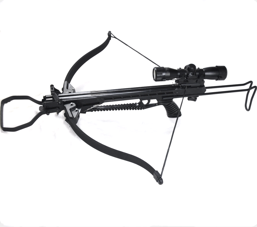 300fps-New-folding-120lbs-recurve-crossbow-hunting